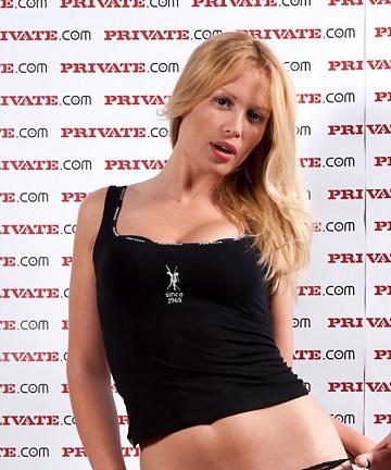 Silvia Diamond