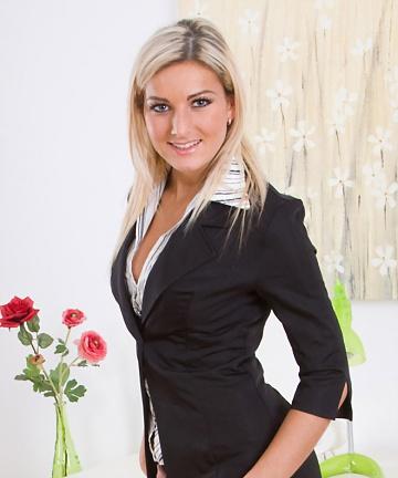Vanessa Jordin