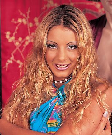 Sharon Ash