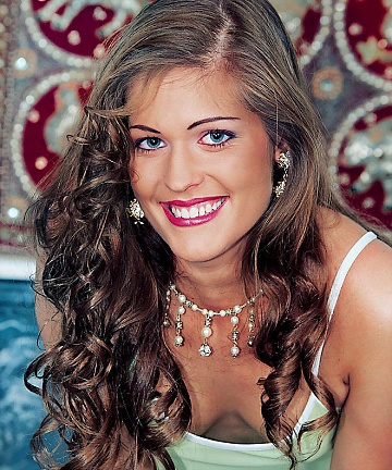 Gabriella Wolf