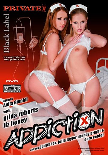 Addiction-Private Movie