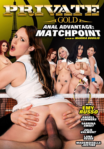 Anal Advantage: Matchpoint-Private Movie
