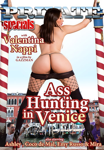 Ass Hunting in Venice-Private Movie