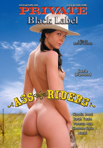 Ass Riders-Private Movie