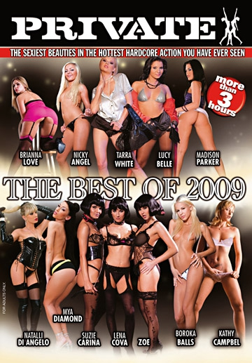 Best Of 2009-Private Movie