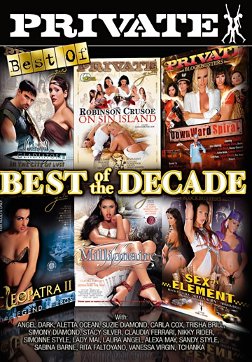 Best of the Decade-Private Movie