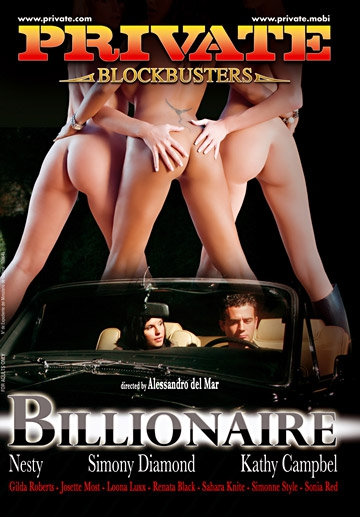 Billionaire-Private Movie