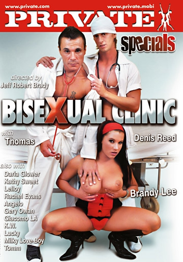 Bisexual Clinic-Private Movie