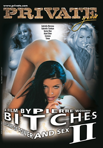 Bitches 2-Private Movie