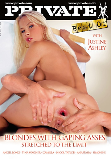 Blondes With Gaping Asses-Private Movie