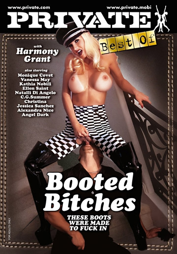 Booted Bitches-Private Movie