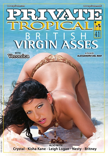 British Virgin Asses-Private Movie