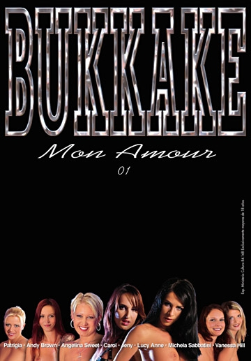 Bukkake Mon Amour-Private Movie