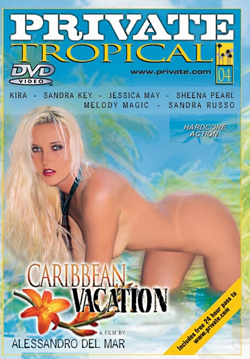 Caribbean Vacation-Private Movie