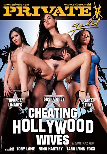 Cheating Hollywood Wives-Private Movie