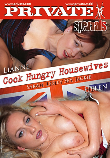 Cock Hungry Housewives-Private Movie