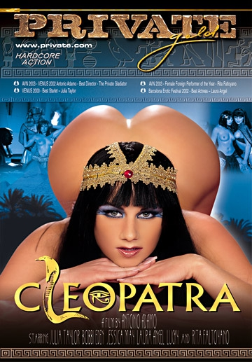 cleopatra xxx full movie