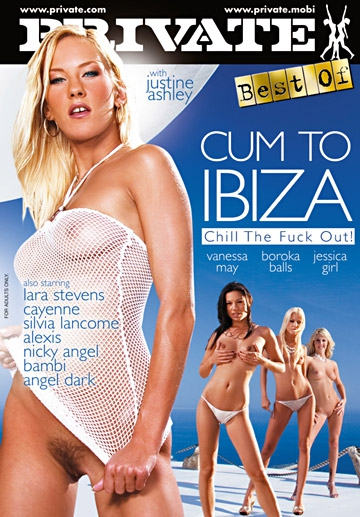 Cum To Ibiza-Private Movie