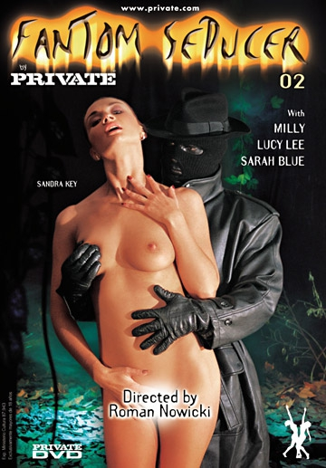 Fantom Seducer 2-Private Movie