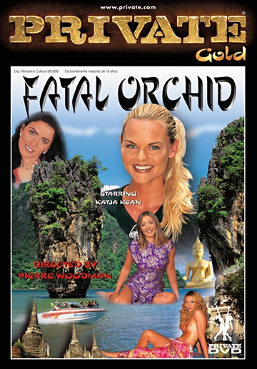 Fatal Orchid 1-Private Movie