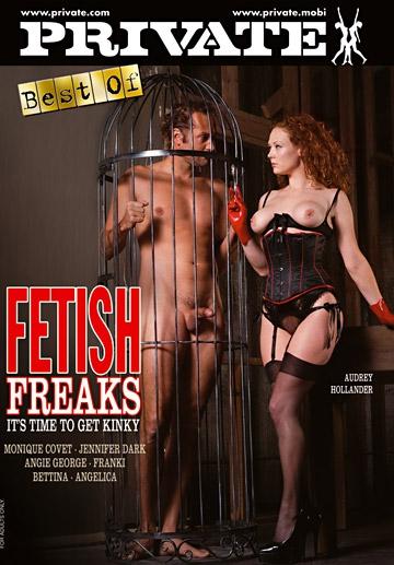 Fetish Freaks