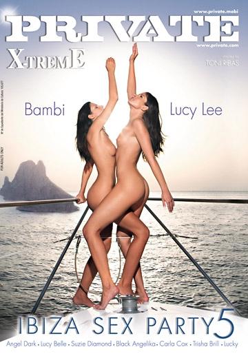 Ibiza Sex Party 5