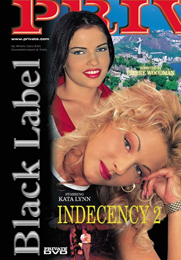 Indecency 2-Private Movie