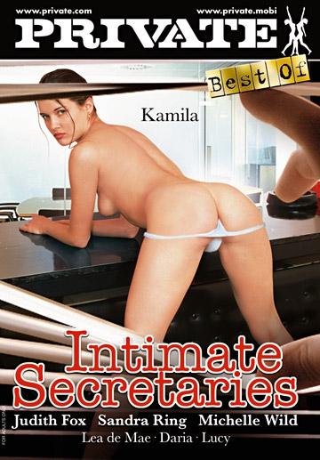 Intimate Secretaries-Private Movie