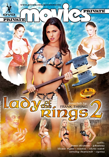 Lady of the Rings 2-Private Movie