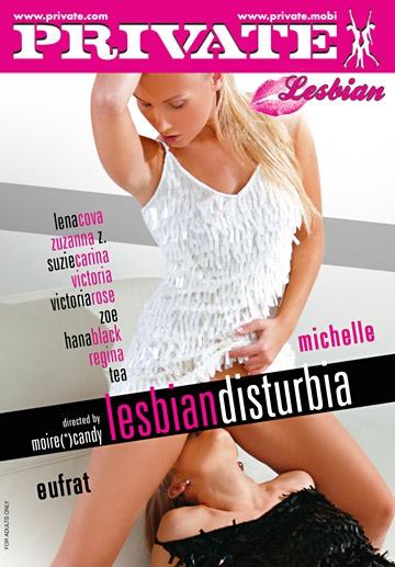 Lesbian Disturbia-Private Movie