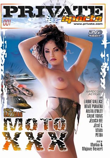 Moto XXX