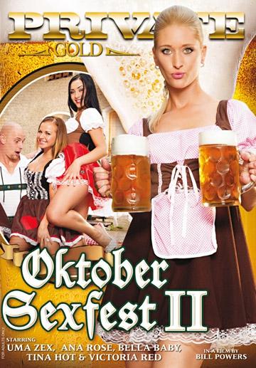 Oktober SexFest 2-Private Movie