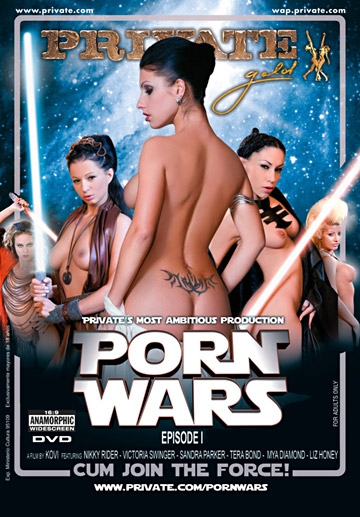 Porn Wars, Episode I