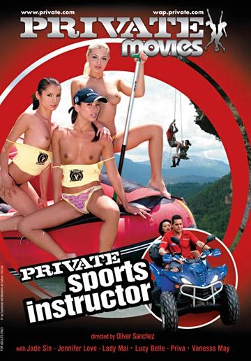 Private Sports Instructor-Private Movie