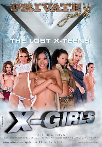 Private X-Girls-Private Movie