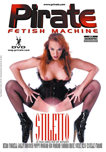 Stiletto-Private Movie