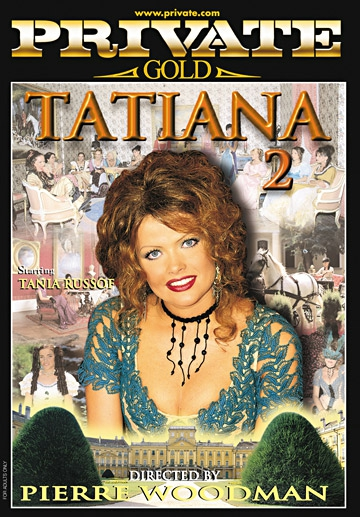 Tatiana 2-Private Movie
