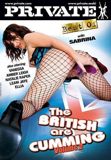The British Are Cumming Vol. 2-Private Movie