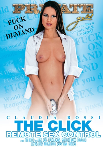 The Click: Remote Sex Control-Private Movie