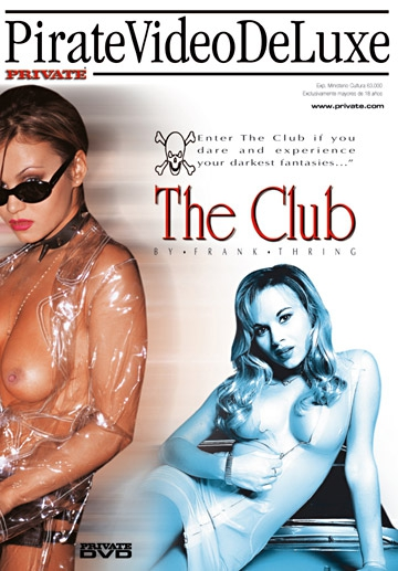 The Club (Fetish)-Private Movie