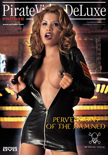 The Perversions of the Damned-Private Movie
