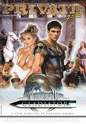 The Private Gladiator 1-Private Movie
