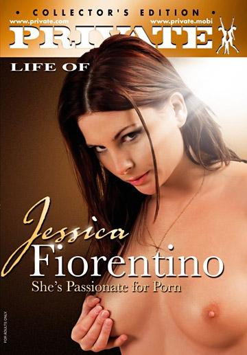 The Private Life of Jessica Fiorentino-Private Movie
