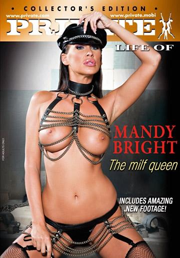 The Private Life Of Mandy Bright-Private Movie