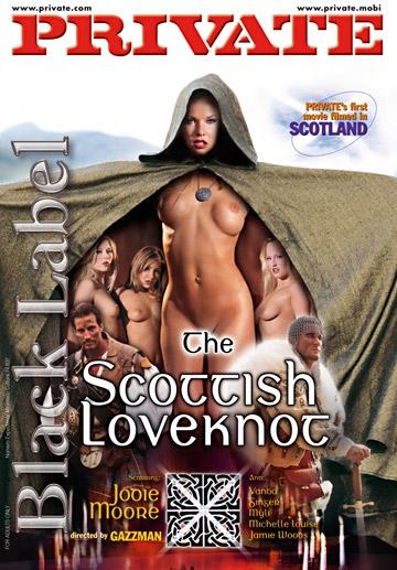 The Scottish Loveknot