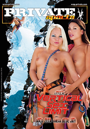 Vertical Sex Limit-Private Movie