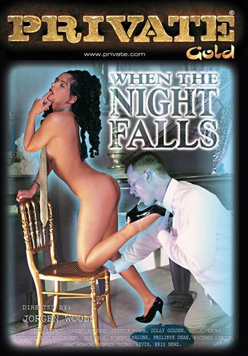 When the Night Falls-Private Movie