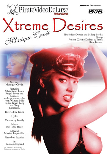 Xtreme Desires-Private Movie