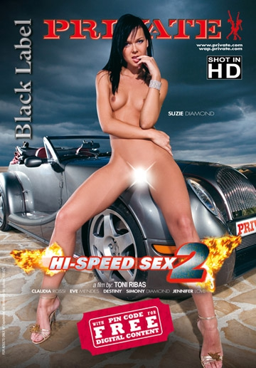 Hi-Speed Sex 2-Private Movie
