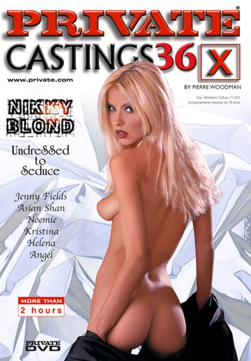 Castings X 36-Private Movie